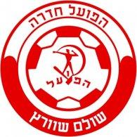 Logo of FC Hapoel Hadera