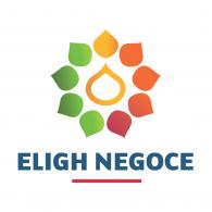 Logo of Eigh Négoce