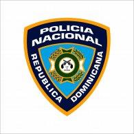 Logo of Escudo Policia  Nacional DN