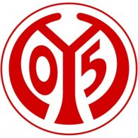 Logo of Mainz-05 Mainz