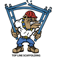 Logo of Top Line Scaffolding