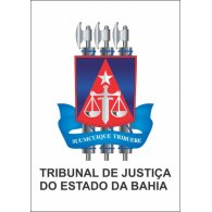 Logo of Tribunal de Justiça do Estado da Bahia