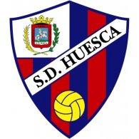 Logo of SD Huesca