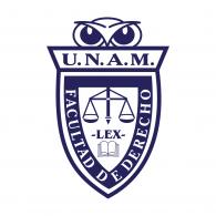 Logo of Facultad de Derecho UNAM