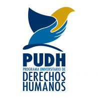 Logo of Pudh Unam