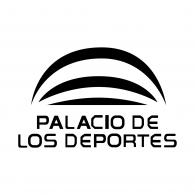 Logo of Palacio de los Deportes