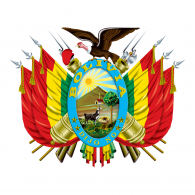 Logo of Bolivia