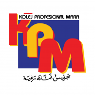 Logo of Kolej Profesional MARA