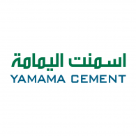 Logo of Yamama Cement