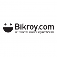 Logo of Bikroy.com