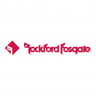 Logo of Rockford Fosgate Official