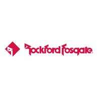 Logo of Rockford Fosgate Official