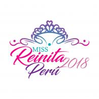 Logo of Miss Reinita Perú 2018