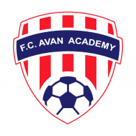 "Logo of FC ""Avan Academy"""