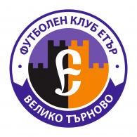 Logo of OFK Etar Veliko Tarnovo