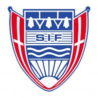 Logo of Skovshoved IF
