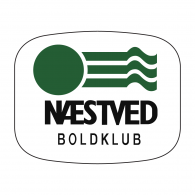 Logo of Nestved BK