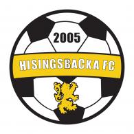Logo of Hisingsbacka FC