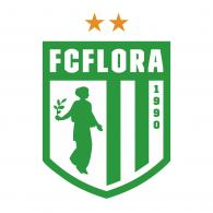 Logo of FC Flora