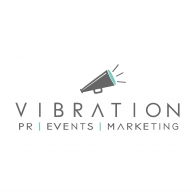 Logo of Vibration PR & Media