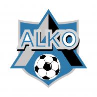 Logo of Kohtla-Järve JK Alko