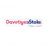 Logo of Davetye Stok