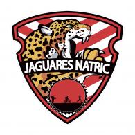 Logo of Jaguares Natric