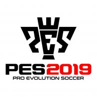 Logo of Pes 2019 Pro Evolution Soccer 2019