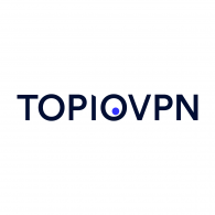 Logo of Top10VPN