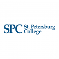 Logo of St. Petersburg College