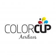 Logo of Colorcup Acrílicos - Maringá / PR