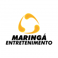 Logo of Maringá Entretenimento