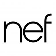 Logo of NEF