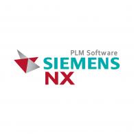 Logo of Siemens NX PLM