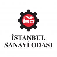 Logo of Istanbul Sanayi Odasi ISO