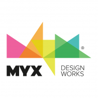 Logo of Myx Design