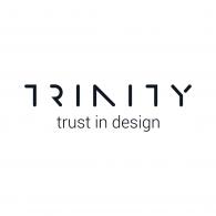 Logo of Trinity trust ion design