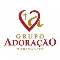 Logo of Grupo Adoração
