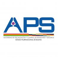 Logo of APS