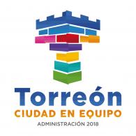 Logo of Ayuntamiento Torren Coahuila 2018