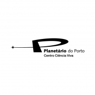 Logo of Planetário do Porto