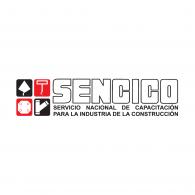 Logo of Servicio Nacional de Capacitacion para la Industria de la Construccion