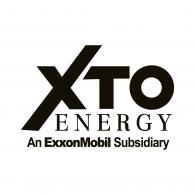 Logo of XTO Energy