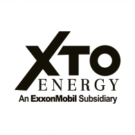 Logo of XTO Energy