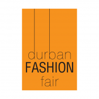 Logo of Durban Fashion Fair