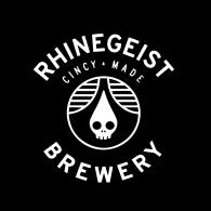 Logo of Rhinegeist Brewery