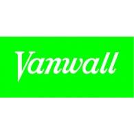 Logo of Vanwall