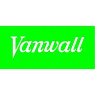 Logo of Vanwall