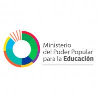 Logo of Ministerio de Educacion Venezuela