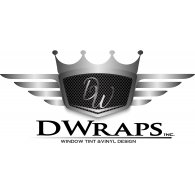Logo of Dwraps inc